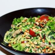 pasta-met-spinazie-mascarpone-saus-healthylivinglisan
