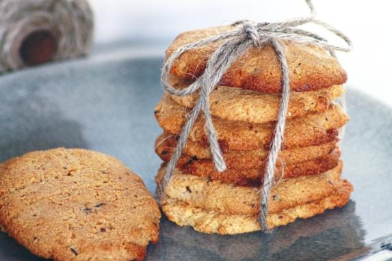 Chocolate chip cookies - Healthylivinglisan