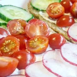 Wat eten we vandaag broodje gezond - Healthylivinglisan