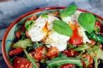 Wat eten we vandaag couscoussalade met ei - Healthylivinglisan