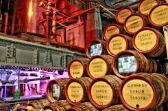 Guinness brewery Dublin 2
