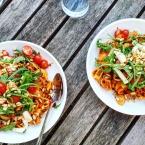 Wat eten we vandaag ideeën #7h