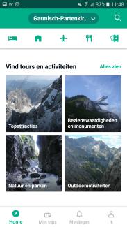 Tripadvisor Tours en activiteiten - Healthylivinglisan