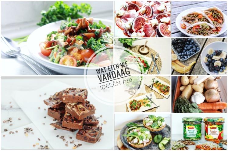 Wat eten we vandaag ideeën 10