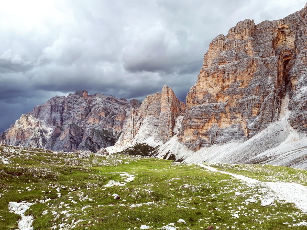 Fotoblog: Een wandelvakantie door de Italiaanse Alpen!