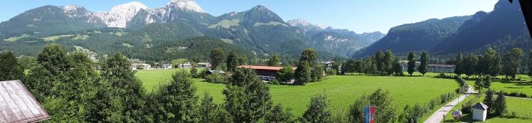 Alpenroute Berchtesgaden - Healthylivinglisan