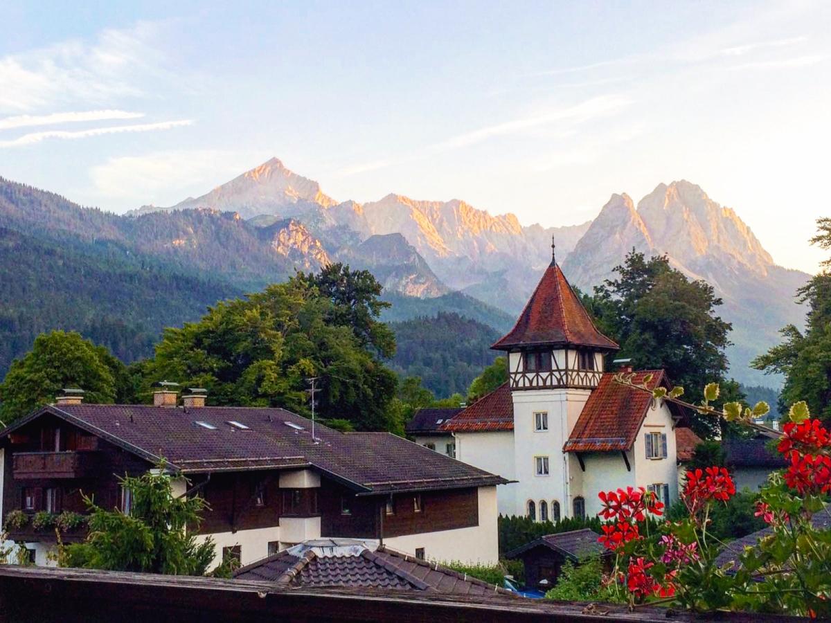 Reisblog: Een adembenemende roadtrip over de Alpenroute