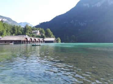 Alpenroute Köningssee Berchtesgaden 2 - Healthylivinglisan