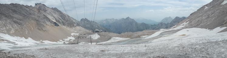 Alpenroute Zugspitze Garmisch Partenkirchen - Healthylivinglisan
