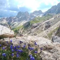 Fotoblog: Bergwandelen in de zomer in Italië