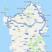 Reisblog: Een gave roadtrip door Noord-Sardinië